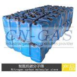 玻璃纖維制氮機分子篩