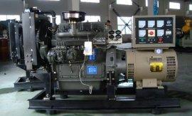 工厂直销50kw潍柴道依茨TDD226B-4柴油发电机组