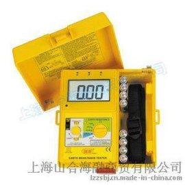 台湾SEW三线数字式接地电阻测试仪1820ER 2120ER 2720ER