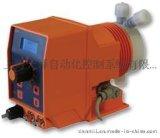 意大利EMEC爱米克K系列加药计量泵
