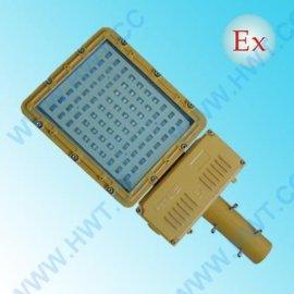 LED防爆路灯, 防爆路灯立杆装
