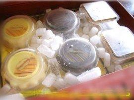 供應用於醫療保溫 冷鏈運輸 食品保鮮 乾冰清洗 舞臺效果的深圳佳凱達固體二氧化碳食品級乾冰