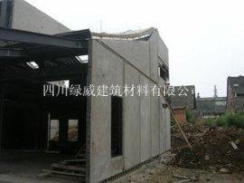 四川厂家供广西,重庆地区发泡水泥复合板