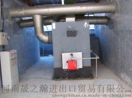 工业燃油、燃气热风炉