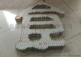 304工业板冲孔 白钢板冲孔 不锈钢板冲孔 裁条
