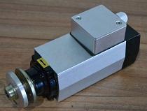 YZP3532/YZP3542高速变频电机