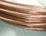 铜包钢绞线温州专业生产厂家