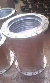 遂宁不锈钢金属软管长度图例型号安装图 昌旺制造厂商