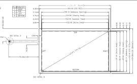 AMT9545 7寸四线电阻屏
