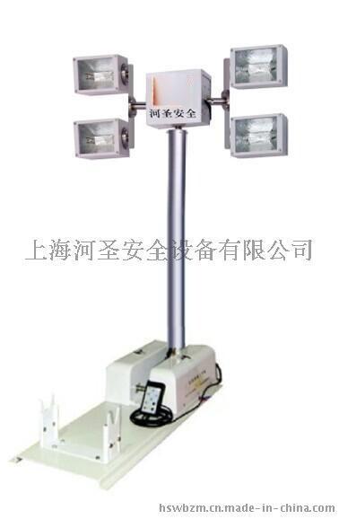 上海河圣车载曲臂式工作灯WD-12-2000L型