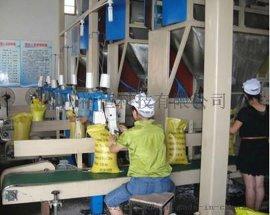 河南 **胺定量包装 给袋式颗粒包装机厂家