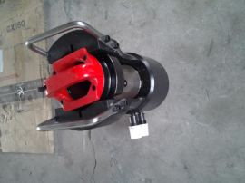 100吨压钳;液压钳头;压接机;125T导线压接机;conductor press machine