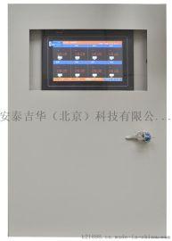 北京总线制气体报 控制主机