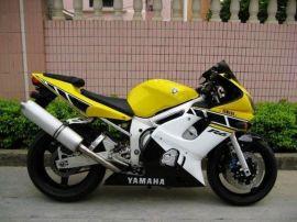 跑车雅马哈YZF-R6