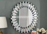 富迪美鏡面掛鏡 玻璃浴室鏡 鏡面梳妝鏡 時尚玄關鏡FDM0011