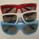 康佳3D眼鏡廠家直銷偏光3D眼鏡 被動式影院通用3D眼鏡批發