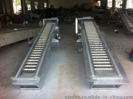 GSHZ800-3-15-75°回转式格栅除污机、反捞式格栅除污机