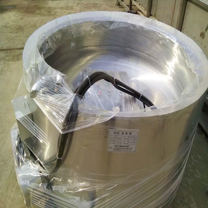 电加热导热油式松香锅 家禽脱毛  设备