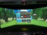 室內高速攝像模擬高爾夫