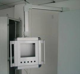 机床悬臂控制箱 吊臂箱铝合金操作箱、悬吊臂操作箱、电气箱、控制箱、悬臂箱