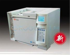 【上海精科】气相色谱仪GC126(程升+双PIP+SPL+不含检测器)
