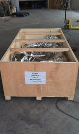 嘉定免熏蒸木箱价格优惠真空包装箱