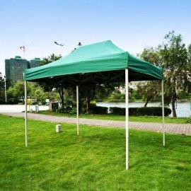 西安3米*3米广告帐篷蓝色/红色帐篷印logo