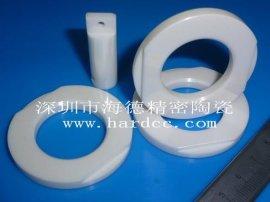 氧化锆陶瓷抛光密封环 陶瓷加工