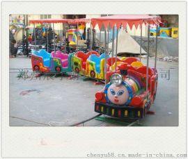 儿童轨道小火车 广场电动小火车生产厂家