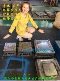开一套塑料箱模具 奇异果筐模具火龙果筐模具厂家
