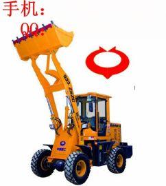 全新四驅液壓裝載機922小型裝載機價格全新上市922小鏟車廠家直銷