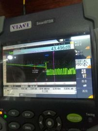 美国JDSU SmartOTDR光时域反射仪
