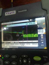 美國JDSU SmartOTDR光時域反射儀