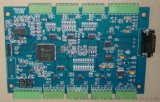 DSP电磁搅拌脉宽板