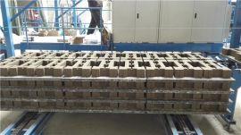 中小型水利护坡砖机/水利砖机/联锁水利水工砖制砖机/挡土砖砖机