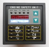GU304A發電機控制器,發電機組保護模組,凱訊控制器廠家直銷