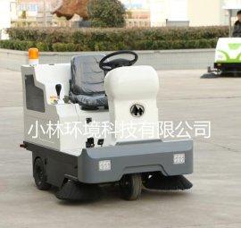 小林清洁xls-1500驾驶式电动扫地车