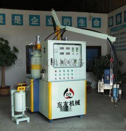 可定制 聚氨酯发泡机 PU发泡机