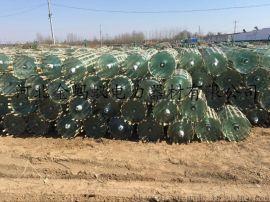U120BP/127M草帽型钢化玻璃绝缘子