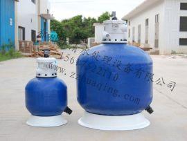 游泳池砂缸是怎么选配的郑州华清专业泳池建设公司