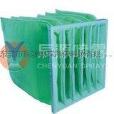 塗裝設備F9級袋式過濾器