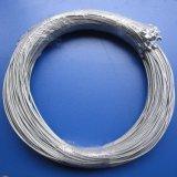 供應塗塑防扭不鏽鋼鋼絲繩