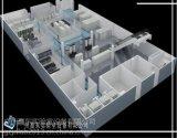 实验室规划方案找广州嘉东,200平米以下免费设计