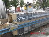 出售二手板框压滤机隔膜压滤机厢式压滤机