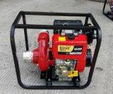 長沙4寸柴油機自吸泵