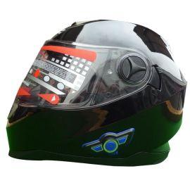 一体蓝牙头盔  摩托车头盔全盔