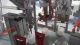 【半自動灌裝封尾機】塑料、復合、鋁塑、金屬等軟管灌裝封尾機