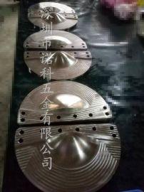 诺科五金CNC非标定制件加工