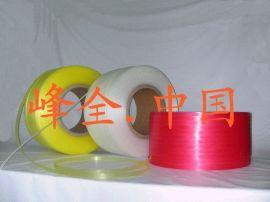 S1260透明PP打包带,透明捆扎带,透明捆包带