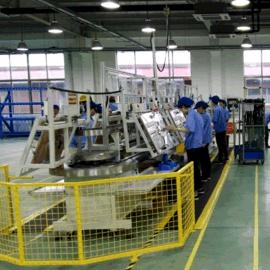 流水线厂家定制线束装配线 小型线束流水线 车间工作台流水线 装配流水线